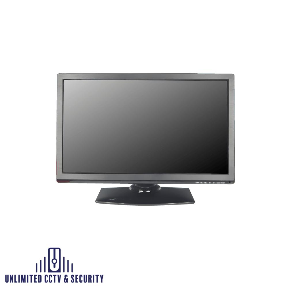 """19.5"""" VGA/HDMI/BNC LED/LCD Monitor."""
