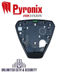 Pyronix DELTA-BDBK Deltabell Backplate in Black
