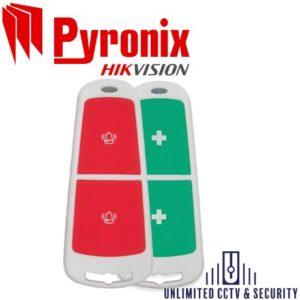Pyronix Enforcer HUD/MED-WE Medical Device Keyfob