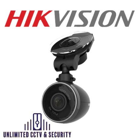 HIKVISION AE-DN2016-F3 2MP Dashboard Camera