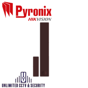Pyronix Enforcer MC1-SHOCK-BR-WE Wireless Shock with Contact in Brown