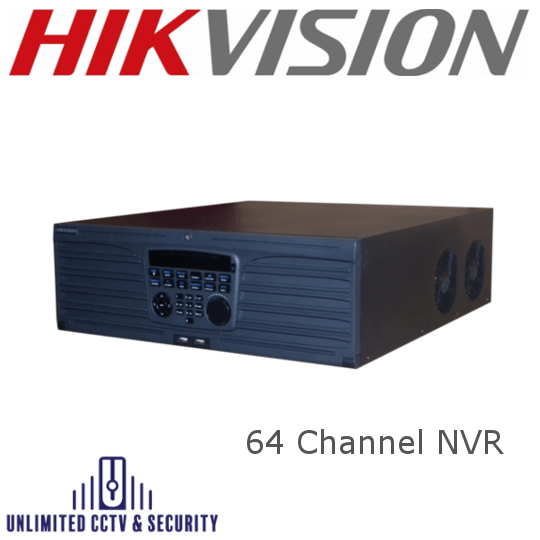 NVR 7 64 channel
