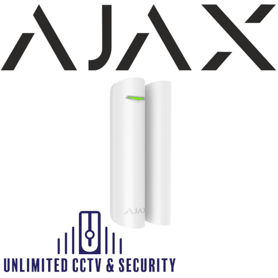 ajax door protect plus white