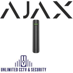 AJAX Glass Protect wireless detector Black AJA-5236