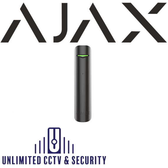 ajax glassprotect