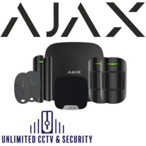 AJAX Hub Kit 2 Plus Black AJA-16636