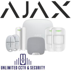 AJAX Hub Kit 2 White AJA-16620