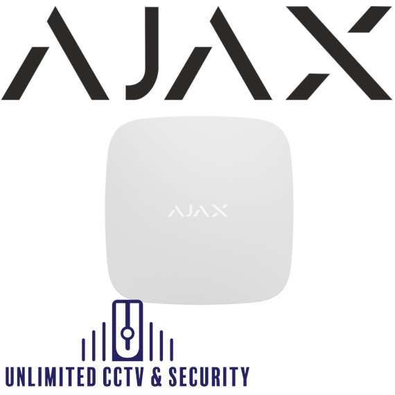 ajax leakprotect white