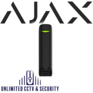 Ajax MotionProtect Curtain Wireless Curtain PIR – Black AJA-14287