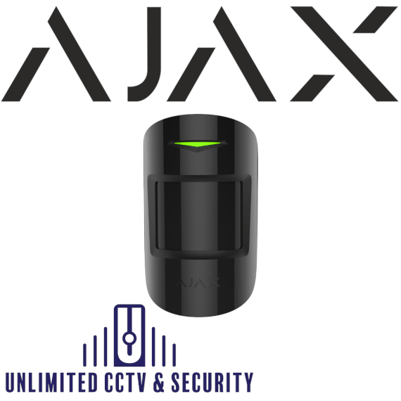 ajax motion protect black