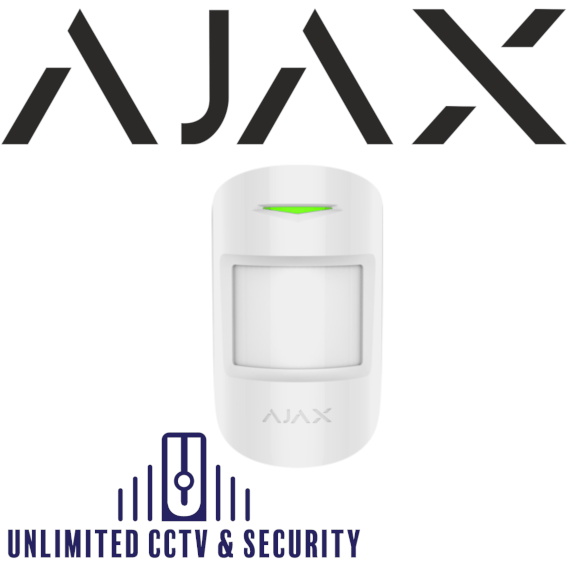 ajax motionprotect white