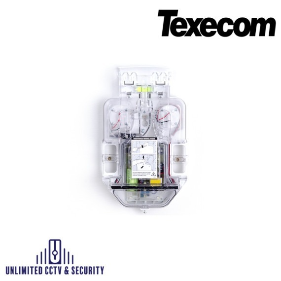 Swell Texecom Ricochet Ukits 0001 Wired Bell Unlimited Cctv Wiring Database Gramgelartorg