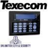 texecom DBD-0124